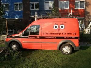 Schildersbedrijf J.M. den Uijl- Hovelaken